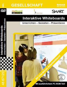 Interaktive Whiteboards