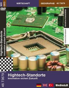 Hightech-Standorte
