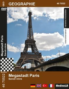 Megastadt Paris